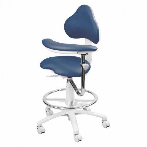 9100 Series Assistant Stool From Quality Dental Equipment