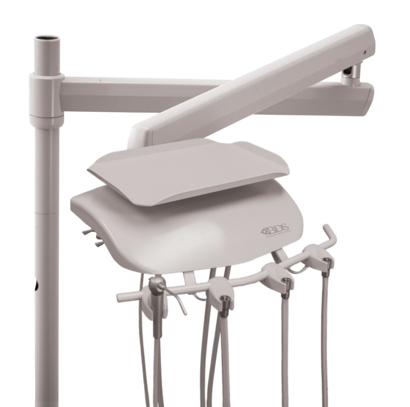 3 Hp Post Mounted Doctor Delivery Unit From Quality Dental